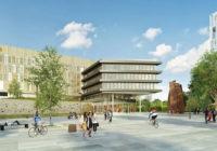 Un nouveau campus Orange Labs à Cesson-Sévigné