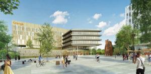 Le projet C3 « Campus Clos Courtel »
