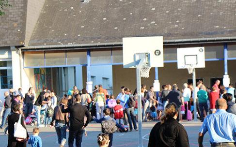 Grève du 22 mai 2018 – Ecoles Bourgchevreuil et Beausoleil