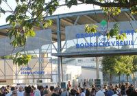 Grève du mardi 17 décembre – Ecoles Bourgchevreuil et Beausoleil
