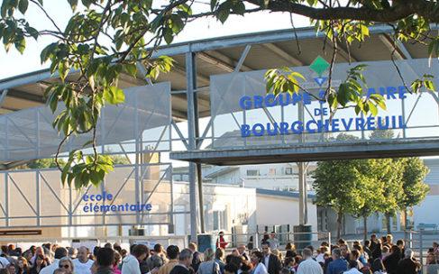 Grève du mardi 10 décembre – Ecoles Bourgchevreuil et Beausoleil