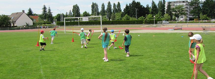 Ecole municipale des sports 5 10ans ville de cesson for Cesson sevigne piscine