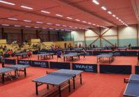 OCC Tennis de Table, des stages pendant les vacances d'avril 2017