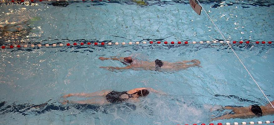 Ville de cesson s vign rennes bretagne for Cesson sevigne piscine