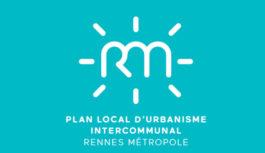 Avis de concertation du public pour la modification n°01 du PLUi de Rennes Métropole