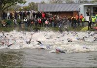 Triathlon Visual de Cesson-Sévigné le lundi 8 mai 2017
