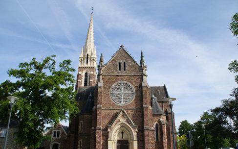 Inauguration de l'église Saint-Martin restaurée : les 25 et 26 mars 2017