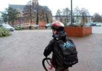 Vélo, le casque obligatoire pour les enfants de moins de 12 ans