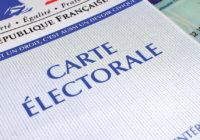 Election présidentielle – Comment voter par procuration ?