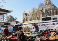 Vidéo. Le marché de Cesson-Sévigné en 1 min 30
