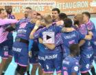 Résumé vidéo de Cesson Rennes Handball – Dunkerque au Liberté