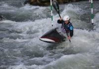 Canoë-kayak : Camille Prigent et Anaïs Bernardy en équipe de France