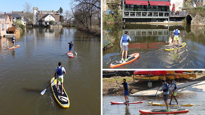 Base sports nature reprise des locations le samedi 6 mai for Piscine cesson