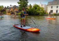 Les photos du Sup'Air Woman 2