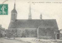 Retour sur l'exposition sur l'église Saint-Martin
