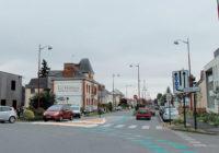 Mardi 16 mai – Réunion publique sur l'étude urbaine de l'axe Est-Ouest et du Centre-ville