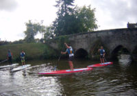 Initiation Paddle le dimanche 21 mai 2017 (Sup'Air Woman)