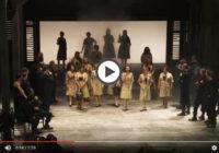 Vidéo – Extrait de Carmen, à voir parc de la Monniais jeudi soir !