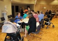 Forum Parents / Assistantes Maternelles (le mardi 13 juin 2017)