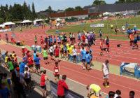 #direct Stade Roger Belliard – Championnat national d'athlétisme UGSEL