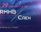Match amical gratuit : Cesson Rennes / Caen mardi 29 août !