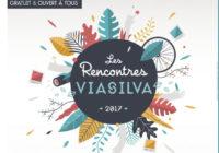 ViaSilva – Réunion publique le mercredi 20 septembre 2017