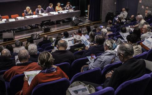 2 nouveaux ateliers de la concertation publique ViaSilva