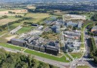 PLU – ZAC Atalante-ViaSilva – Avis et rapport du Commissaire Enquêteur