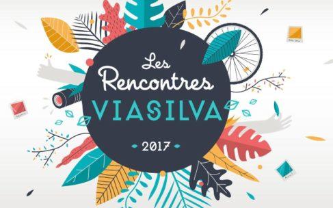 Derniers jours pour s'inscrire aux ateliers de la concertation, les « Rencontres ViaSilva 2017-2018 »