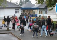 Consultation – Organisation du temps scolaire