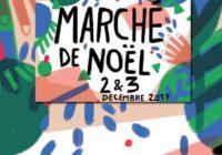 Marché de Noël – Le programme des 2 et 3 décembre 2017