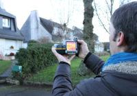 Balade thermique – Réunion d'information lundi 16 avril