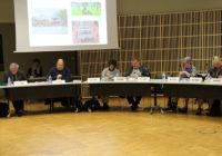 Compte rendu du Conseil Municipal du 24 janvier 2018