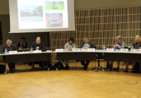 Compte rendu du Conseil Municipal du 26 juin