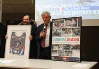 Renouvellement du partenariat entre la Ville et la Fédération Française de Canoë-Kayak (FFCK)