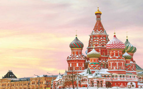 Cycle Russie : concert, exposition, contes, théâtre, film…