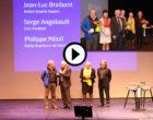 Vidéo – Voeux de la municipalité aux associations 2018