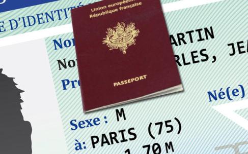 Nouveau – Prenez rendez-vous en ligne pour vos passeports et cartes d'identité
