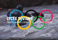 Vidéo – Lycée Sévigné – Tremplin vers l'Olympisme