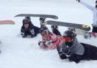 Vidéo – Les vacances d'hiver à la maison des jeunes l'Escale