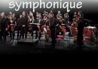 Concert symphonique au Carré Sévigné samedi 24 mars