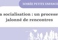 Soirée Petite Enfance – Mardi 20 mars, Espace Citoyen