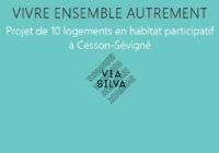 2ème réunion – Habitat participatif à ViaSilva