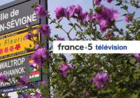 Cesson-Sévigné sur France 5 – Le dimanche 13 mai à 20h50