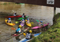 #Direct Vidéo – Kayak, championnat académique UNSS