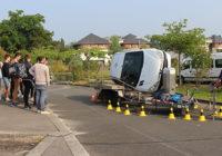 Action de prévention routière pour 750 lycéens de Cesson