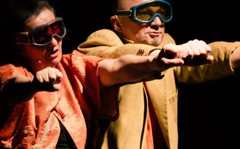 Théâtre musical – La Terre allant Vers… le vendredi 25 mai (gratuit)