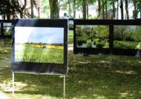 Exposition photographique Trajectoires – Parc de la Chalotais