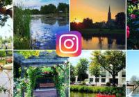 1 000 abonnés au compte Instagram de Cesson-Sévigné