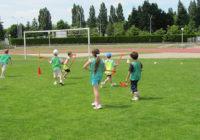 Ecoles de Sports et d'Athlétisme (6-11 ans) – Inscription